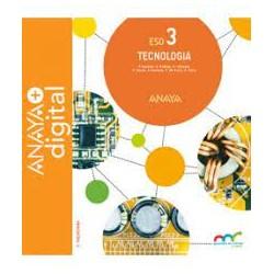 3º ESO - TECNOLOGIA 3