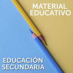 ESO - MATERIAL EDUCATIVO