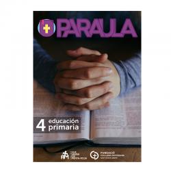 4º PRI - PROYECTO PALABRA