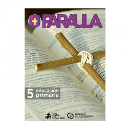 5º PRI - PROYECTO PALABRA