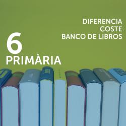 6 Diferencia coste Banco de...