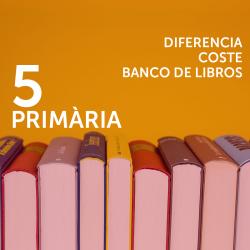 5 Diferencia coste Banco de...