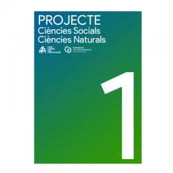 1º PRI - C. NATURALESA + C. SOCIALS