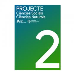 2º PRI - C. NATURALESA + C. SOCIALS