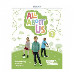 1º PRI - ENGLISH ACTIVITY BOOK