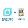 LOTE PLATAFORMA + AGENDA