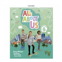 6º PRI - ENGLISH CLASS BOOK