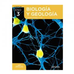 3º ESO - BIOLOGÍA Y GEOLOGÍA