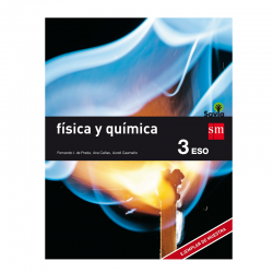 3º ESO - FÍSICA Y QUÍMICA