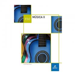 3º ESO C - MÚSICA II