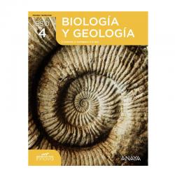 4º ESO - BIOLOGÍA Y...