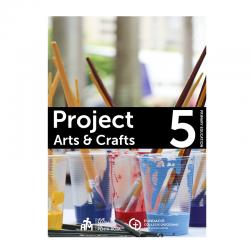 5º PRI - ARTS