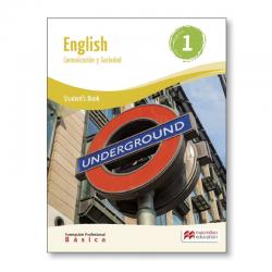 1º FPB - ENGLISH 1