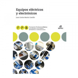 1º FPB - EQUIPOS ELÉCTRICOS...