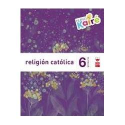 6º PRI - RELIGIÓN