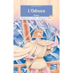 L'ODISSEA - LLIBRE DE...