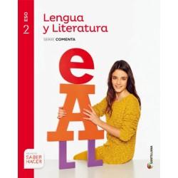 LENGUA Y LITERATURA 2ºESO