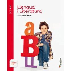 LLENGUA I LITERATURA 2ºESO