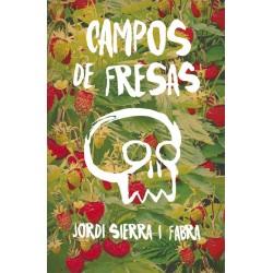 CAMPOS DE FRESAS - LIBRO DE...