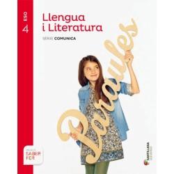 LLENGUA I LITERATURA 4ºESO