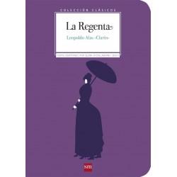 LA REGENTA - LIBRO DE...