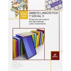ÁMBITO LINGÜÍSTICO Y SOCIAL II