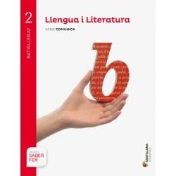 LLENGUA I LITERATURA...