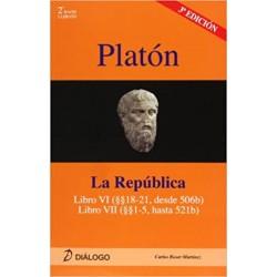 PLATÓN. FILOSOFÍA 2ºBACHILLER