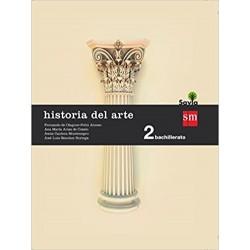 HISTORIA DEL ARTE 2ºBACHILLER
